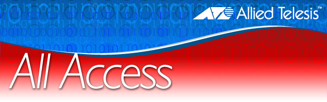 Allied Telesis | All Access