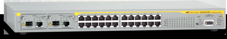 Allied Telesis 8624T/2M