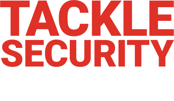 Tackle Security Head On