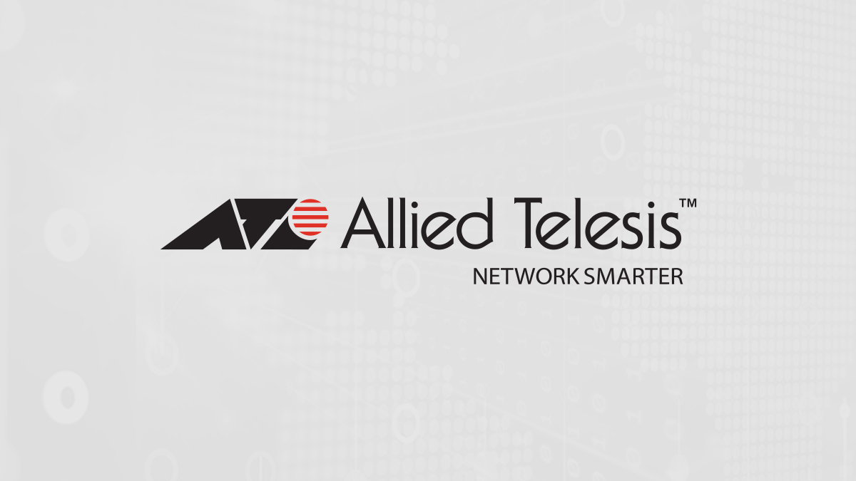 Contact Us | Allied Telesis