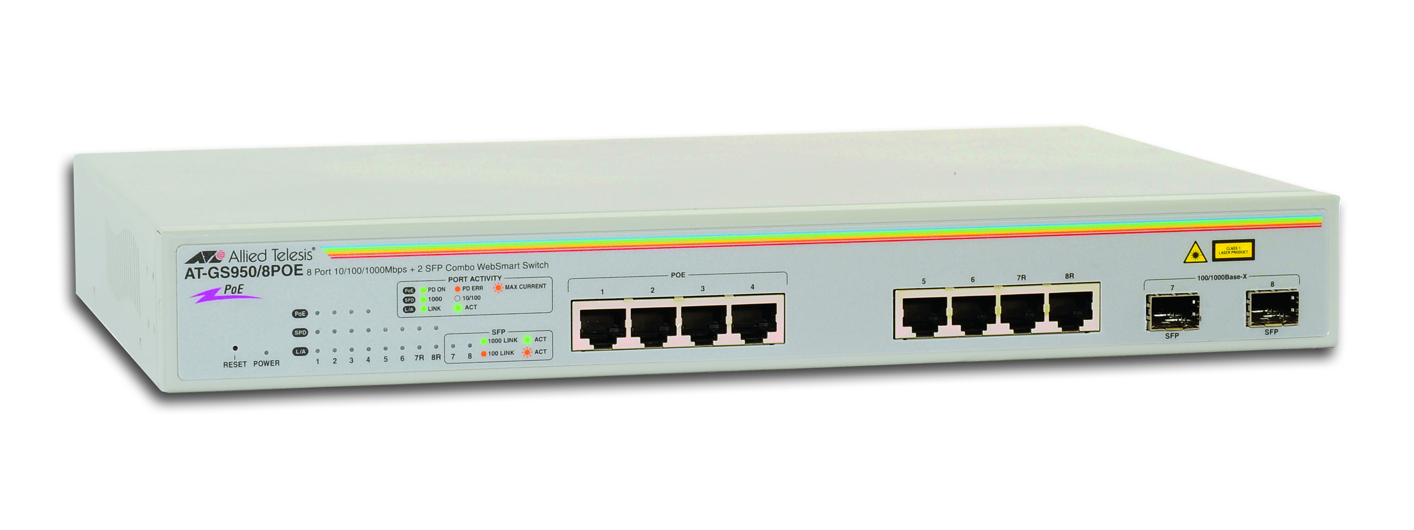 ALLIED TELESIS AT-8POE DRIVER WINDOWS 7