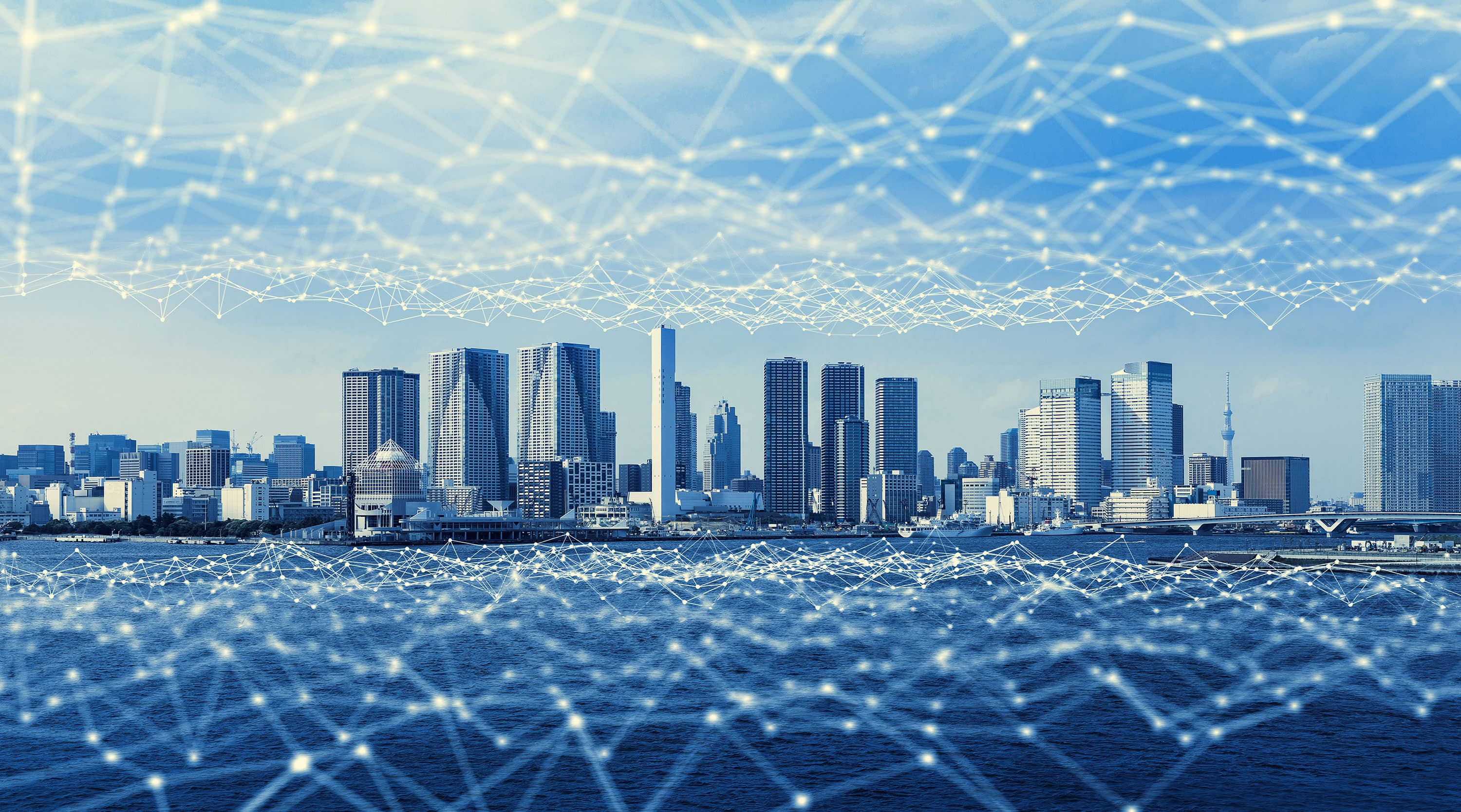 ICT: The Fundamental Enabler for Smart Cities | Allied Telesis