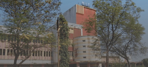 National Institute of Technology (NIT) Raipur campus buildings
