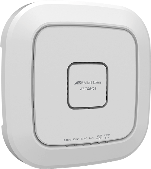 wireless allied telesis