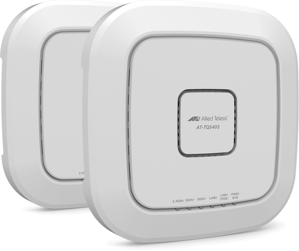 TQ5403 Hybrid 3-radio 802.11ac Wave 2 Wireless Access Point