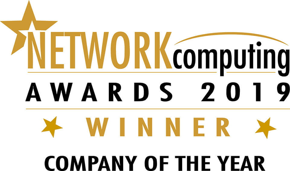 AT Wins Company of the Year & Software Product Categories at Network Computing Awards 2019