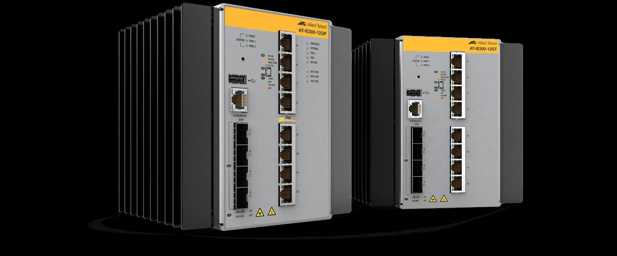 IE300 Series