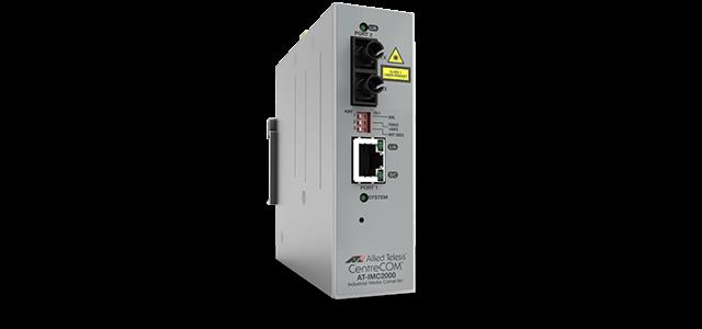 Allied Telesis IMC2000T/SC