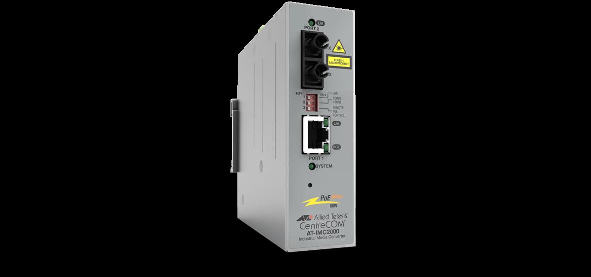 Allied Telesis IMC2000TP/SC