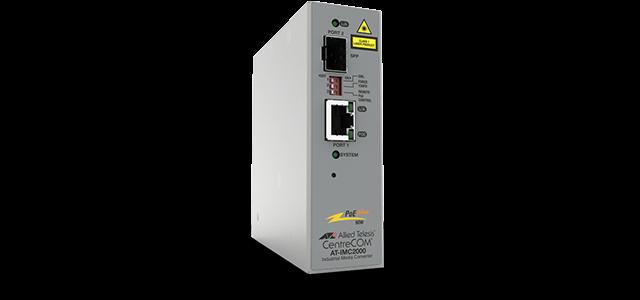 Allied Telesis IMC2000TP/SP