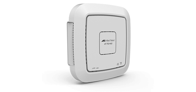 Allied Telesis TQm1402 The Allied Telesis TQm1402 is a cost-effective Wireless Access Point based on IEEE 802.11ac Wave 2 technology with two spatial streams to deliver a raw capacity of 1.167 Gigabits.