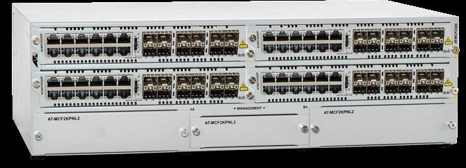 Allied Telesis MCF2300AC