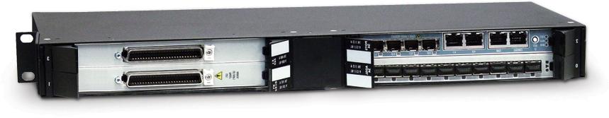 Allied Telesis MiniMAP 9100ᅠ integrated Multiservice Access Platform