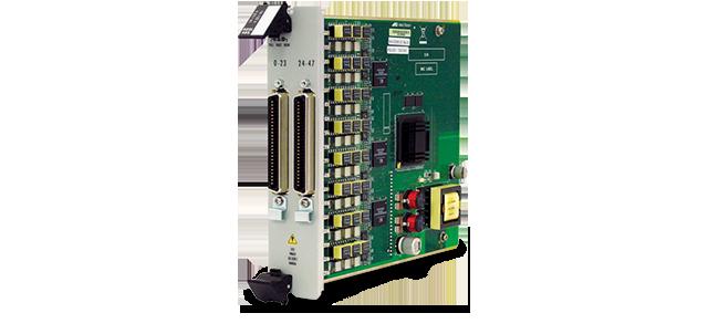Allied Telesis iMAP ADSL48B