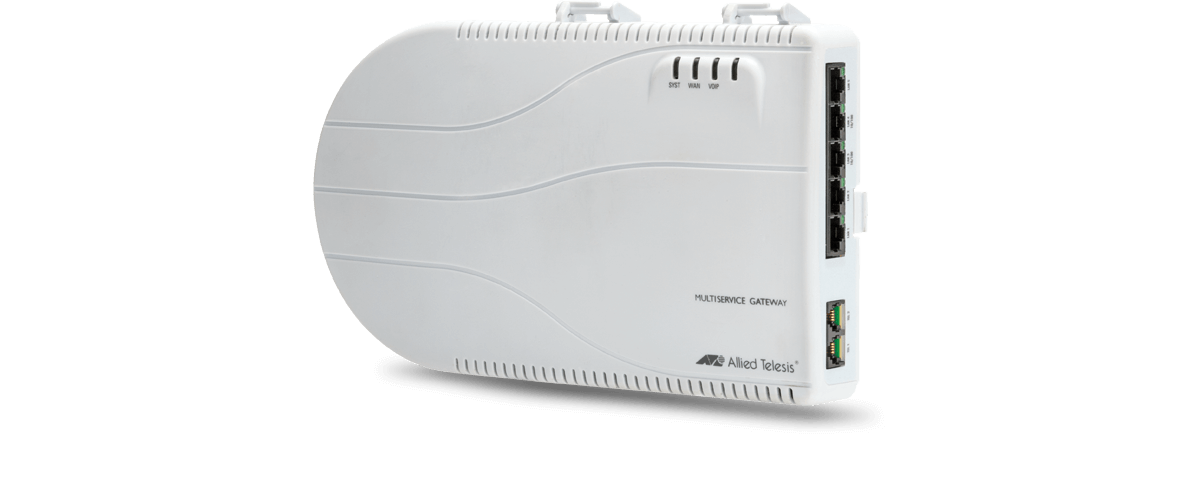 Allied Telesis iMG1405 iMG1405 indoor Gigabit FTTH Multiservice Gateway.