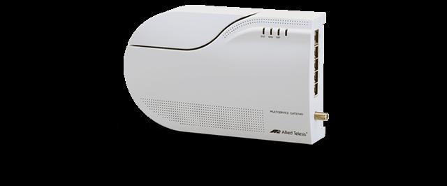 Allied Telesis iMG1505 5 x 10/100/1000T, 2 x VoIP FXS ports, 1 x 100/1000BX