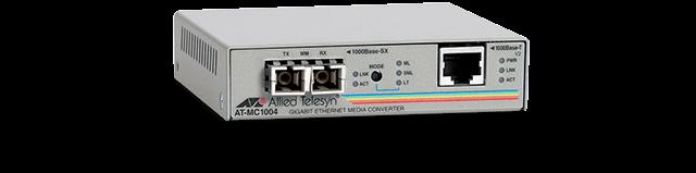 Allied Telesis MC1004