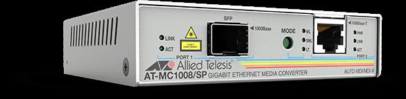 Allied Telesis MC1008/SP