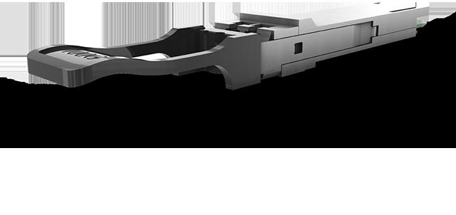 Allied Telesis QSFP28-LR4 100G, LR4 (LC), single mode, 10km