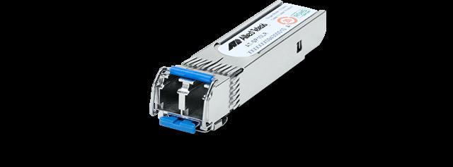 Allied Telesis SP10LR20/I 10 Gigabit Small Form-Factor, 20 km