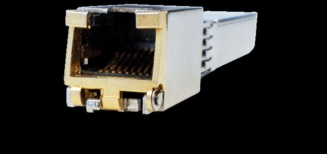 Allied Telesis SP10T 100/1000/10G-T (RJ-45), 20m/100m