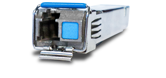 Allied Telesis SPFXBD-LC 100LX (LC) single-mode BiDi, 15km
