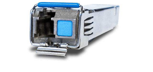 Allied Telesis SPBD10 1000LX (LC) single-mode BiDi, 10km