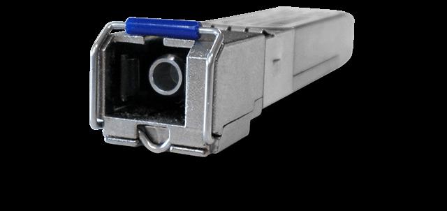 Allied Telesis SPBD20-xx/I 1000LX (SC) Single-Mode BiDi, I-Temp, 20km