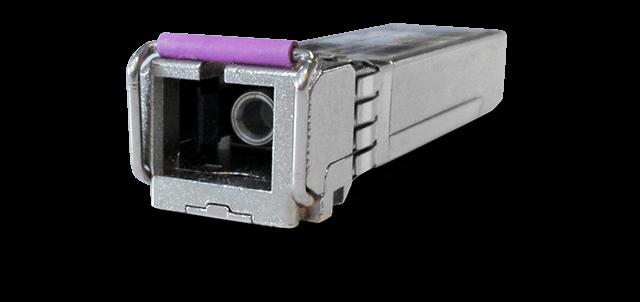 Allied Telesis SPBD20-14-EXT 1000LX (SC), single-mode BiDi, Ext-Temp, 20km