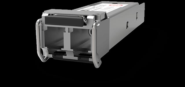 Allied Telesis SPSX/E 1000SX (LC) multi-mode, Ext-Temp, 220-550m