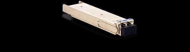 Allied Telesis XPER80ᅠ 10Gbps XFP, 80km