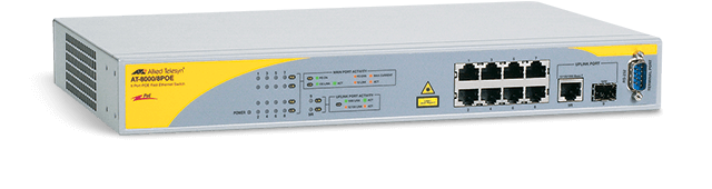 ALLIED TELESIS AT-8POE DOWNLOAD DRIVERS