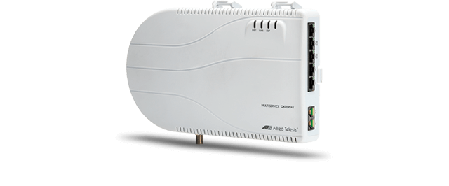 Allied Telesis iMG1400 Series The iMG1400 provides flexible delivery of carrier-class telephony, high-speed Internet, IP television and interactivevideo-based services.
