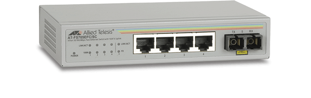 Allied Telesis FS705EFC