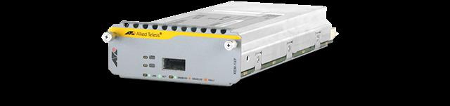 Allied Telesis XEM-1XP 1 x 10GbE (XFP) port