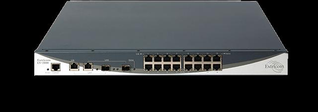 Allied Telesis LV-2000 Large Venue WLAN Switch Platform