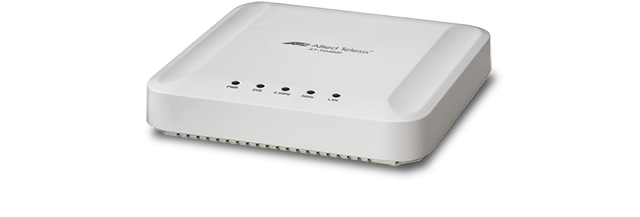 Allied Telesis TQ4600 The Allied Telesis TQ4600 Enterprise-class Wireless Access Point features an IEEE 802.11ac 3ss dual-band 2.4/5GHz radio and embedded antenna, capable of 1750Mbps raw wireless capacity.