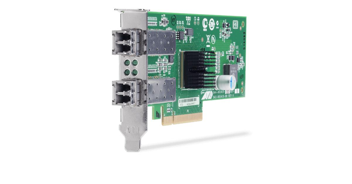 ANC10S PCI-Express 10 Gigabit Network Interface Card | Allied Telesis