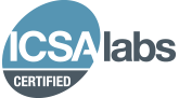 ICSA Labs Certified Product