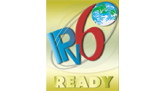 IPv6 Ready Certified Product